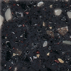 Corian® Gravel | Minéral composite panneaux | Hasenkopf