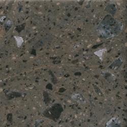 Corian® Lava rock K | Minéral composite panneaux | Hasenkopf