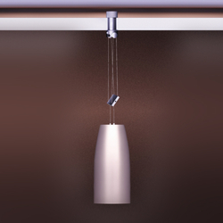 absolut 1-Light | Suspended lights | Absolut Lighting