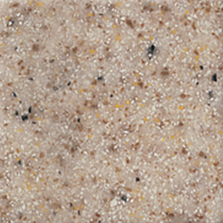 Corian® Sandstone K | Mineralwerkstoff-Platten | Hasenkopf