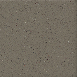 Corian® Sienna brown | Lastre in materiale minerale | Hasenkopf