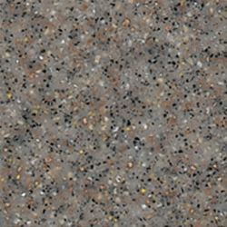 Corian® Silt K | Mineralwerkstoff Platten | Hasenkopf