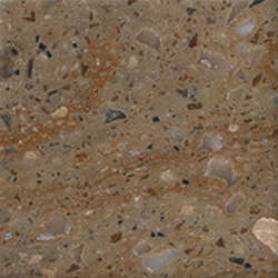 Corian® Sonora K | Mineralwerkstoff Platten | Hasenkopf