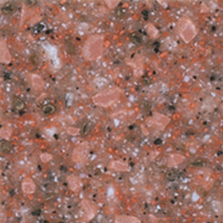 Corian® Vesuvius K | Lastre in materiale minerale | Hasenkopf