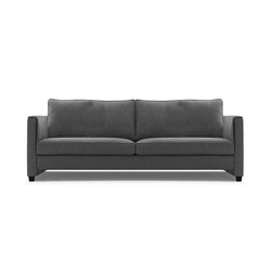 Spirits Domino XS | Lounge sofas | Bench