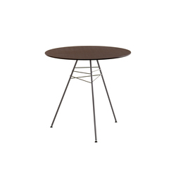 Leaf | Table | Cafeteriatische | Arper
