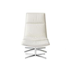 Catifa 70 | Soft | Poltrone lounge | Arper