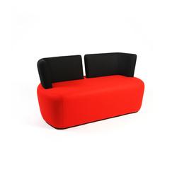 Bondo D-4 | Lounge sofas | Inno