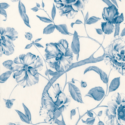 Adagio Azul | Wall coverings / wallpapers | Equipo DRT