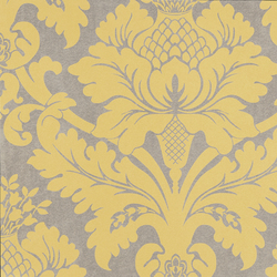 Non Troppo Oro | Wall coverings / wallpapers | Equipo DRT