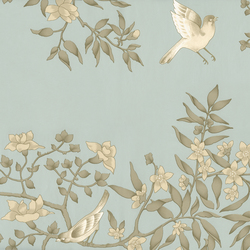 Vivace Jade | Wall coverings / wallpapers | Equipo DRT