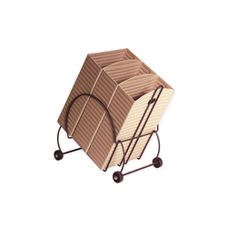 Cruiser | Waste baskets | Inno
