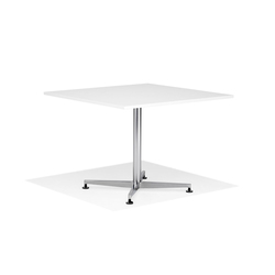 6000/6 san_siro | Contract tables | Kusch+Co