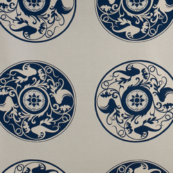 Tyrreno Azul | Tissus d'ameublement d'extérieur | Equipo DRT
