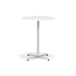 6025/6 san_siro | Tables mange-debout | Kusch+Co