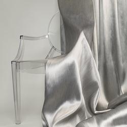 Cook Plata | Tissus pour rideaux | Equipo DRT