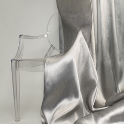 Cook Plata | Drapery fabrics | Equipo DRT