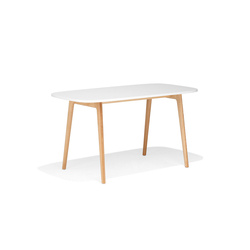 6103/6 san_siro | Dining tables | Kusch+Co
