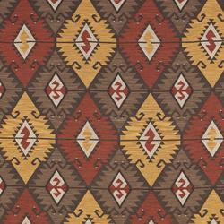 Tabriz Granate | Curtain fabrics | Equipo DRT