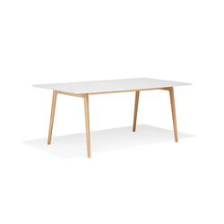 6100/6 san_siro | Dining tables | Kusch+Co
