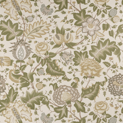 Regent Musgo | Curtain fabrics | Equipo DRT