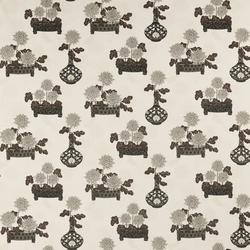 Nobu Negro | Curtain fabrics | Equipo DRT
