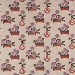 Nobu Rojo | Curtain fabrics | Equipo DRT