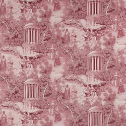 Fontainebleau Purpura | Curtain fabrics | Equipo DRT