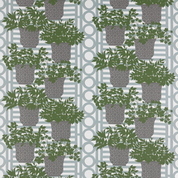 Patmos Jade | Curtain fabrics | Equipo DRT