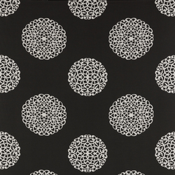 Kos Negro | Curtain fabrics | Equipo DRT