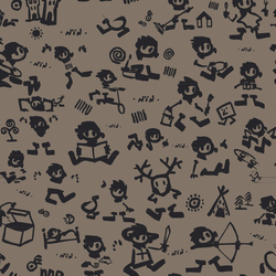 Nïn Cafe | Wall coverings / wallpapers | Equipo DRT