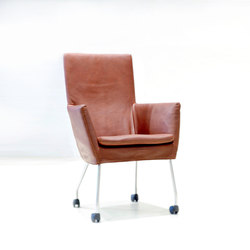 Donna Rock | Chairs | Label van den Berg