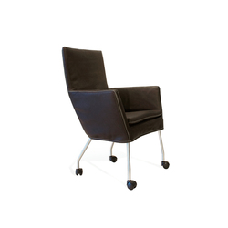 Donna Rock chair | Sièges visiteurs / d'appoint | Label