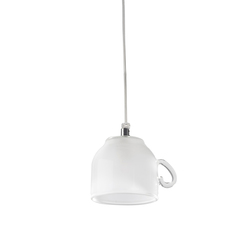 Coffee bowl | General lighting | Dresslight