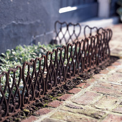 Bordurette | Garden edging | TRADEWINDS