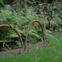 Bordurette | Garden edging | TRADEWINDS