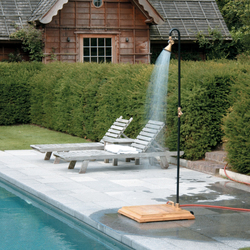 Show'r | Outdoor showers | TRADEWINDS