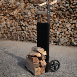 J.ack | Log holders | TRADEWINDS