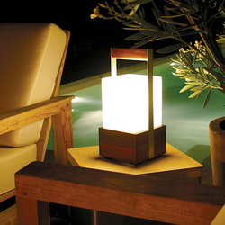Moon Soon | Lampade outdoor pavimento | TRADEWINDS