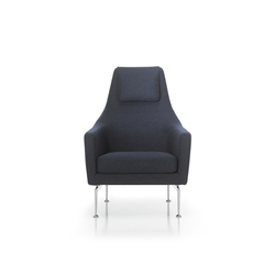 Suita Fauteuil | Lounge chairs | Vitra