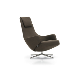 Repos | Lounge chairs | Vitra