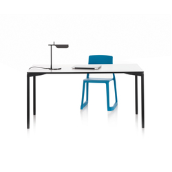 Map Table | Tables d'école/Pupitres | Vitra