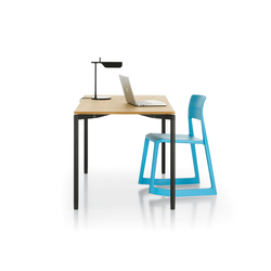 Map Table | Classroom desks | Vitra