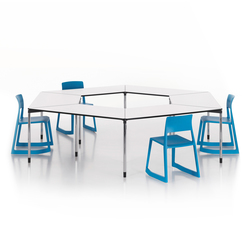 Map Table | Mesas contract | Vitra