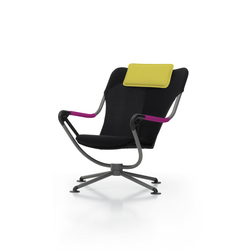 Waver | Garden armchairs | Vitra