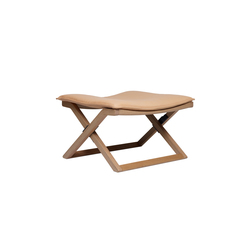 Cruiser stool | Pouf | Swedese