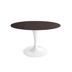 Flûte Round | Dining tables | Sovet