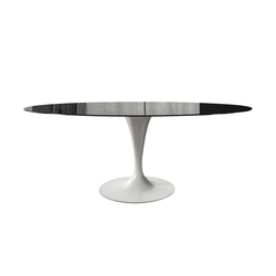 Flûte Elliptical | Dining tables | Sovet