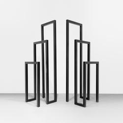 hochwertige stumme diener schlafzimmerm bel auf architonic. Black Bedroom Furniture Sets. Home Design Ideas