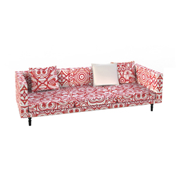 boutique eyes of strangers Sofa | Sofás lounge | moooi
